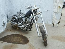 Salvage BIG DOG CHOPPER DT